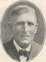 Eugene Joseph Dart