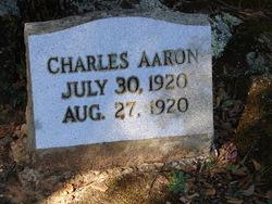Charles Aaron