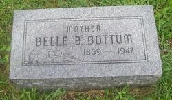 Belle B. Bottum