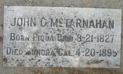 John C. McTarnahan