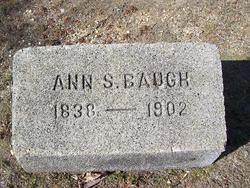 Ann S. Baugh
