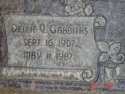 Della Violetta <I>Gabbitas</I> Aiken