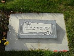 William James Pulsipher