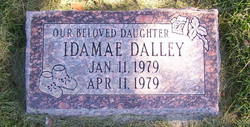 Ida Mae Dalley