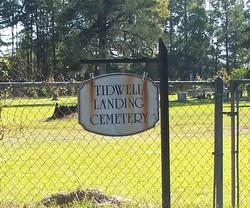 Tidwell Landing Cemetery