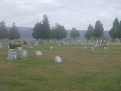 Elimsport Cemetery