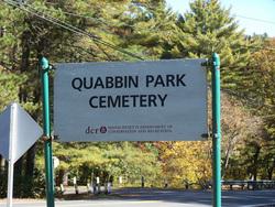 Quabbin Park Cemetery