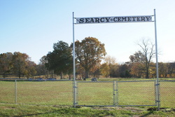 Searcy Cemetery
