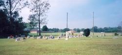 Byrd Memorial Cemetery