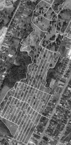 Fort Hill Cemetery (Bradley County, TN)
