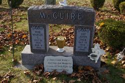 Margie L McGuire