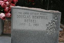 Douglas Hemphill Bethel