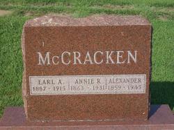 Alexander McCracken