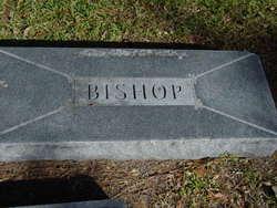 Elton Ray Bishop