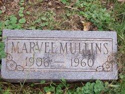 Marvel Fay <I>Justice</I> Mullins