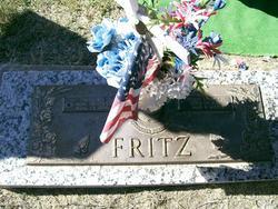 Orvil Ray Fritz
