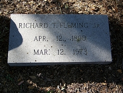 Richard T Fleming