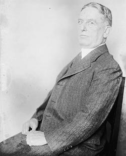 Thomas Henry Cullen