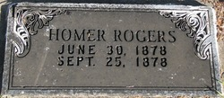Homer Rogers