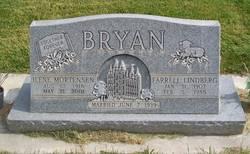 Farrell Bryan