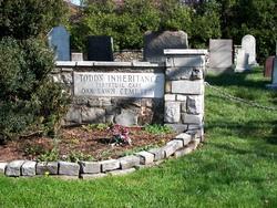 Todd's Inheritance Cemetery