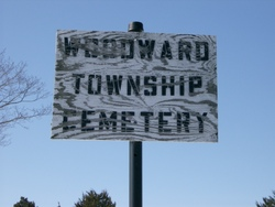 Woodward Township Cemetery