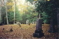 Burr Cemetery