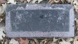 Joseph Hyland