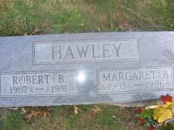 Margaret B. Hawley