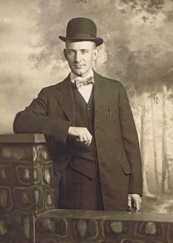 Thomas Fletcher Ball