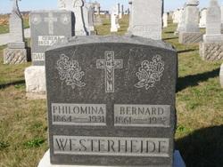 John Bernard Westerheide