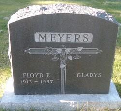 Gladys Meyers