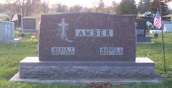 Merle Freda Amber