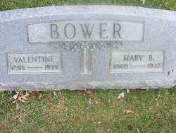 Valentine Bower