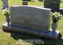 James Richard Carter
