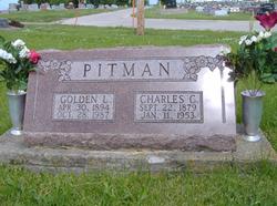Charles Clayton Pitman