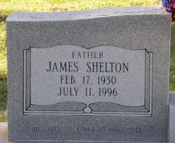 James Shelton McMillin