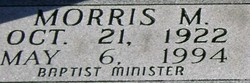 Morris M Gaskins