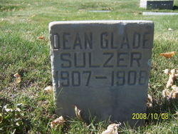 Dean Glade Sulzer