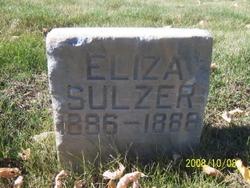 Eliza Sulser