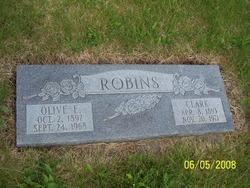 Clark Robins