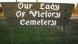 Our Lady of Victory Cemetery