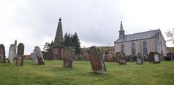 Eskdalemuir Churchyard