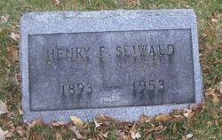 Henry Frank Seiwald
