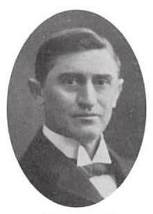 Gordon James Russell