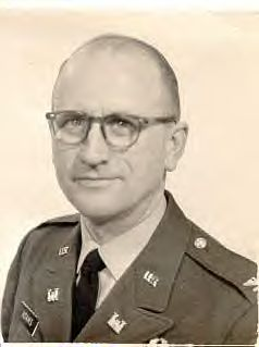 BG Carroll Edward Adams, Jr