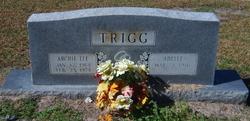Archie Lee Trigg