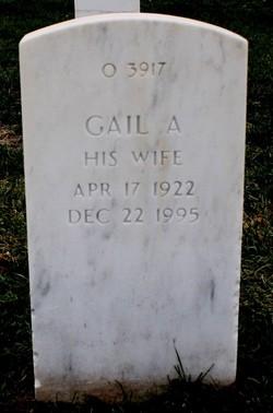 Gail A Akemann