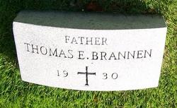 Thomas E Brannen