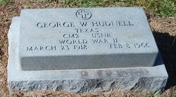 George W. Hudnell